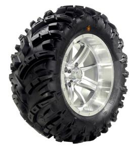 GBC Spartacus Atv Tires