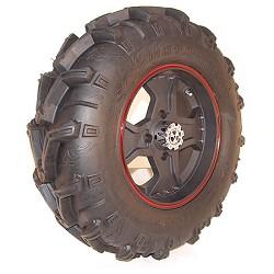 EFX Moto Max ATV Tires